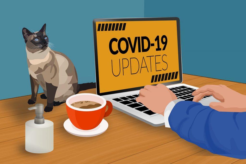 covid-19, work from home, quarantine, JobKeeper